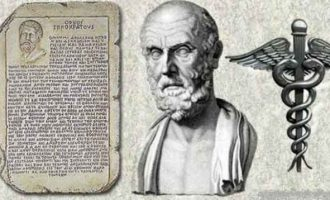 «Ο Ιπποκράτης ενώνει τους Έλληνες Γιατρούς του Κόσμου»