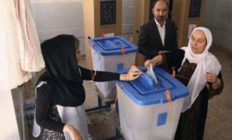 «Κανονικά θα διεξαχθούν οι εκλογές στο Ιράκ στις 10 Οκτωβρίου»