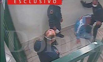 Ιταλία: Σωφρονιστικοί έδειραν κρατουμένους επειδή ζήτησαν μάσκες