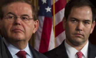Ιγνατίου: Μενέντεζ και Ρούμπιο ισχυροποιούν τη σχέση Ελλάδας-ΗΠΑ