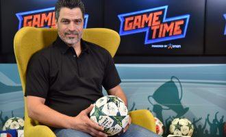 ΟΠΑΠ Game Time: Τα ντέρμπι του Ευρωπαϊκού Πρωταθλήματος με τον Άκη Ζήκο (βίντεο)