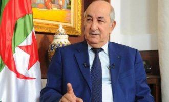 Η Αλγερία μετατρέπεται σε νεο-οθωμανική επαρχία: «Μαλακή τουρκική αποικιοκρατία»