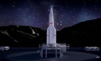 Η Τουρκία θα βομβαρδίσει τη Σελήνη με πύραυλο – Έτσι νομίζουν ότι θα γίνουν διαστημική δύναμη