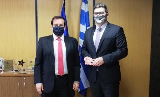 ΔΕΠΑ ΕΜΠΟΡΙΑΣ: Η Ελλάδα αποκτά το δικό της Ενεργειακό Κέντρο Ικανοτήτων