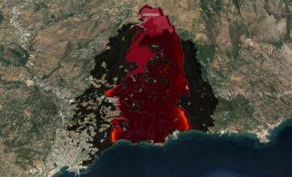Φωτιά στο Μάτι: Πυροθύελλα κατηγορίας 7 η 2η πιο φονική πυρκαγιά του 21ου αιώνα
