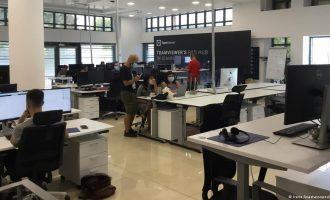 DW: Γερμανική εταιρεία με έδρα τα Γιάννενα ψάχνει Έλληνες ταλαντούχους