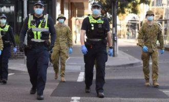 Σε προληπτικό «λοκντάουν» η Μελβούρνη μόλις βρέθηκαν 18 κρούσματα «Δέλτα»