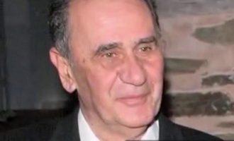Πέθανε ο εφοπλιστής Γεώργιος Δαλακούρας