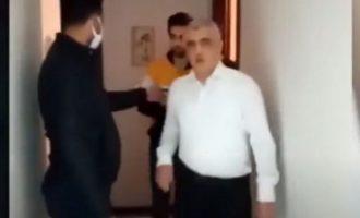 Τουρκία: Βγήκε από τη φυλακή ο πρώην βουλευτής του φιλοκουρδικού HDP, Γκεργκερλίογλου