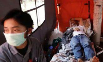 Πανδημία: Αριθμοί ημερήσιων ρεκόρ κρουσμάτων στην Ινδονησία