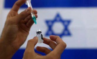 Ισραήλ: Μειώθηκε στο 39% η αποτελεσματικότητα του εμβολίου των Pfizer/BioNTech