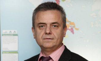 Ευάγγελος Κοσμάς: Η ΔΕΠΑ Εμπορίας υιοθετεί τα κριτήρια ESG και τα πρότυπα Βιώσιμης Ανάπτυξης ως αναπόσπαστο μέρος της καθημερινής της λειτουργίας