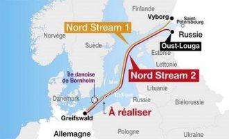 Πεσκόφ για Nord Stream 2: Η Ρωσία ήταν και παραμένει εγγυητής της ενεργειακής ασφάλειας στην Ευρώπη