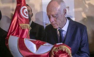 Πρόεδρος Τυνησίας: Η χώρα μου κυβερνάται από μια μαφία – Από κλέφτες και προδότες