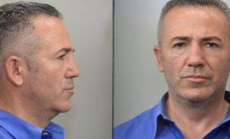 Αυτός είναι ο 47χρονος που συνελήφθη για βιασμό δύο κοριτσιών σε κέντρο ευεξίας