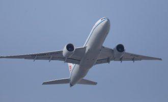 ΥΠΑ: Έως τις 2 Αυγούστου παρατείνεται η Notam για πτήσεις προς τα νησιά