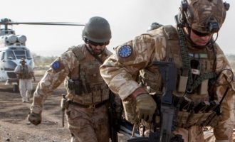 Ο Μπορέλ θέλει ευρωπαϊκό στρατό αλλά ξέρει τι να τον κάνει; Ποιος θα διοικεί; Ποιος θα αποφασίζει;