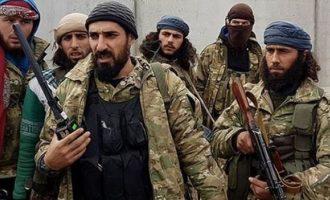 «Τζάμπα» μάγκας ο Ερντογάν: Πάνω από έξι μήνες απλήρωτοι οι μισθοφόροι του στη Λιβύη