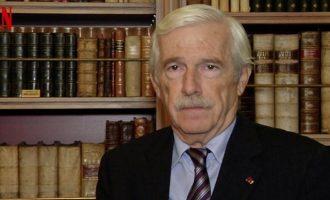 Δωρεά 1 εκατ. ευρώ σε πυρόπληκτους και πυροσβεστική από τον εφοπλιστή Π. Λασκαρίδη