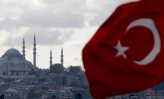 Ο πληθωρισμός χτυπά κόκκινο στην Τουρκία
