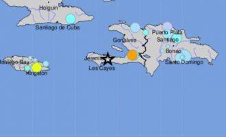 Σεισμός 7,2 Ρίχτερ στην Αϊτή – Τουλάχιστον 29 νεκροί