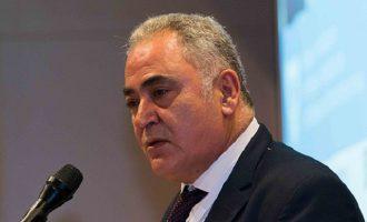 Νέος πρόεδρος της ΚΕΕΕ ο Γ. Χατζηθεοδοσίου