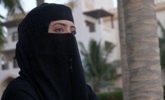 Οι Αφγανές φοιτήτριες θα πρέπει να φορούν μαύρη αμπάγια σε συνδυασμό με ένα νικάμπ