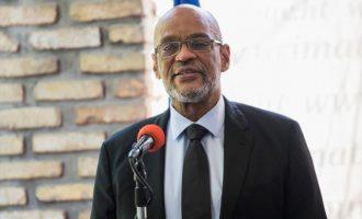 Ο πρωθυπουργός της Αϊτής κατηγορείται για τη δολοφονία του προέδρου της χώρας
