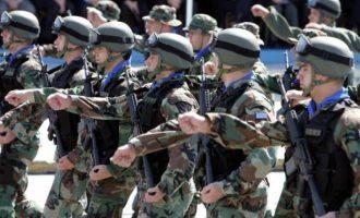 Τι δείχνει η σύγκριση στρατιωτικών ικανοτήτων Ελλάδας-Τουρκίας