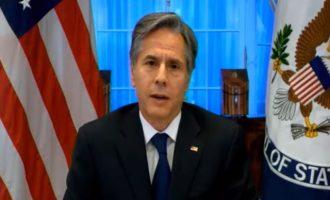 Ένταση μεταξύ Αμερικανών βουλευτών και Μπλίνκεν για την αποχώρηση από το Αφγανιστάν