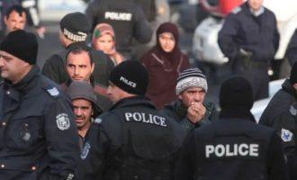 Οι Βούλγαροι συνέλαβαν Σύρους «πρόσφυγες» που κόμπαζαν ότι ήταν τζιχαντιστές και αποκεφαλιστές