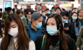 Πανδημία: Υπερδιπλασιάστηκαν τα νέα κρούσματα στη Φουτζιάν της Κίνας