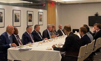 Ο Δένδιας συμμετείχε στη κλειστή συνάντηση που διοργάνωσε η Αυστρία για το Αφγανιστάν