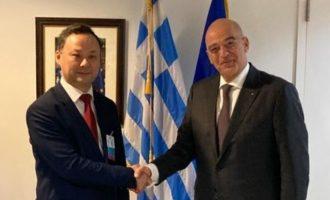 Κιργιζία (Κιργιστάν) και Ελλάδα ζήτησαν η μία χώρα από την άλλη