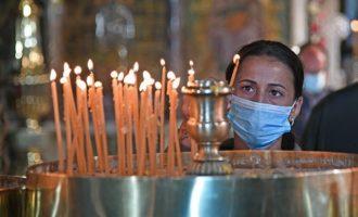 Βατόπουλος: Για να πείσουμε τον θρησκόληπτο πρέπει να μπούμε στο μυαλό του