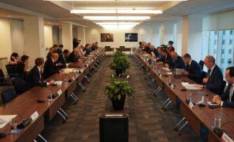 AUKUS: Οι ΥΠΕΞ της ΕΕ εξέφρασαν την υποστήριξή τους στη Γαλλία