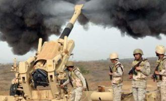 Το Ιράν βομβάρδισε Κούρδους αντάρτες στο έδαφος του ιρακινού Κουρδιστάν