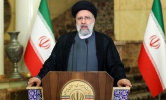 Πρόεδρος Ιράν στον ΟΗΕ: Το «ηγεμονικό σύστημα» των ΗΠΑ «απέτυχε παταγωδώς»