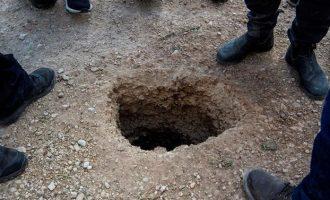 Ισραήλ: Δραπέτευσαν έξι Παλαιστίνιοι τζιχαντιστές από φυλακή υψίστης ασφαλείας