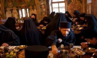 Σαρώνει ο κορωνοϊός στα μοναστήρια – Περισσότεροι από 1.000 καλόγεροι νόσησαν στο Άγιο Όρος