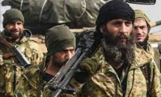 Λίβυος βουλευτής: Οι Τούρκοι σχεδιάζουν να εγκαταστήσουν μικρές βάσεις σε όλες της πόλεις της Λιβύης