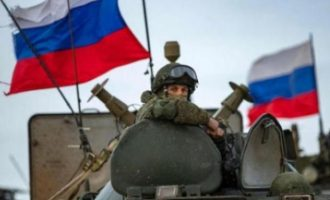 Ρώσος στρατιώτης σκοτώθηκε στη Συρία