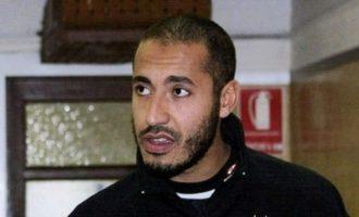 Στην Τουρκία εγκαταστάθηκε ο γιος του Μουαμάρ Καντάφι, Σαάντι