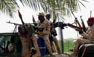 Οι ΗΠΑ καταδίκασαν την απόπειρα πραξικοπήματος από ισλαμιστές στο Σουδάν