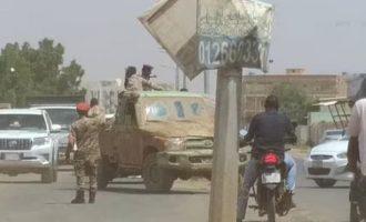 Σουδάν: Απόπειρα πραξικοπήματος από τους ισλαμιστές