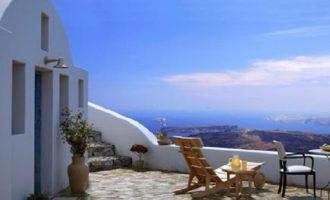 Handelsblatt: Η Ελλάδα εξελίσσεται στον πιο ελκυστικό επενδυτικό προορισμό για εξοχικές κατοικίες