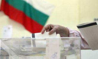 Προς νέες εκλογές η Βουλγαρία: Ούτε οι Σοσιαλιστές δεν σχημάτισαν κυβέρνηση
